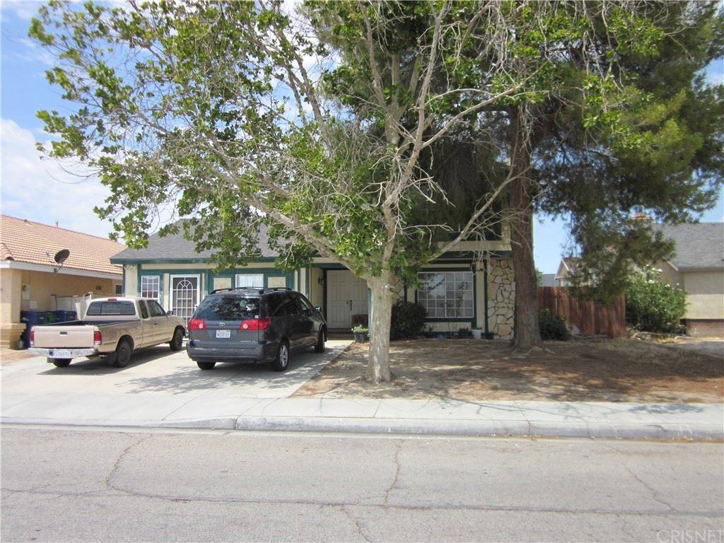 45035 17th Street E, Lancaster, CA 93535 - MLS#: SR21151690