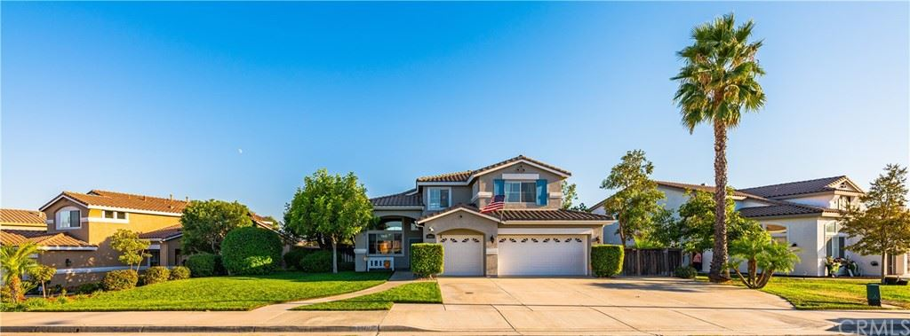 20661 Stony Brook Circle, Riverside, CA 92508 - MLS#: SW21228690