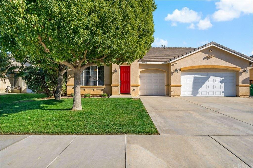 29762 Cool Meadow Drive, Menifee, CA 92584 - MLS#: SW21232690