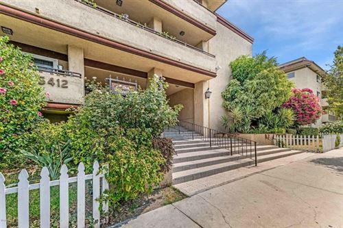 Photo of 5412 Lindley Avenue #201, Encino, CA 91316 (MLS # 220009691)