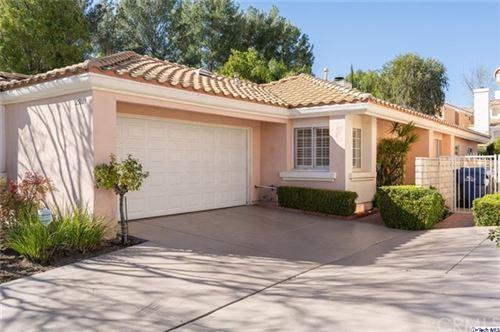 Photo of 25803 Browning Place, Stevenson Ranch, CA 91381 (MLS # 320004691)