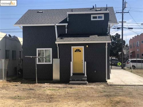 Tiny photo for 1633 41St Ave, Oakland, CA 94601 (MLS # 40921691)