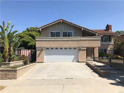 Photo of 3821 Cosley Street, Irvine, CA 92614 (MLS # CV20244691)