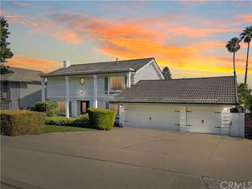 Photo of 608 Dorothy Lane, Fullerton, CA 92831 (MLS # CV21129691)