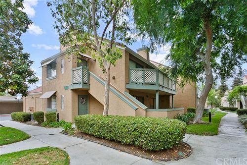 Photo of 3545 W Greentree Circle #B, Anaheim, CA 92804 (MLS # OC21100691)