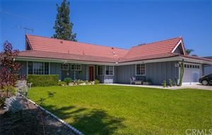 Photo of 2702 N Hartman Street, Orange, CA 92865 (MLS # PW19166691)