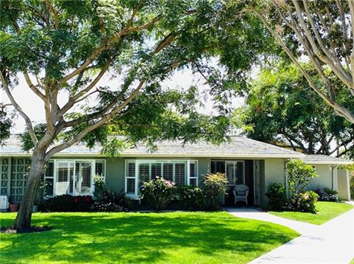 Photo of 13763 El Dorado Drive M3-16G, Seal Beach, CA 90740 (MLS # PW20154691)