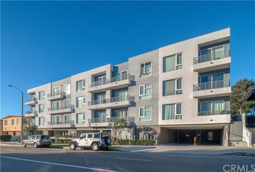 Photo of 7857 W Manchester Avenue #207, Playa del Rey, CA 90293 (MLS # SB19278691)