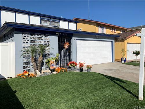 Photo of 1211 W 221st Street, Torrance, CA 90502 (MLS # SB21207691)