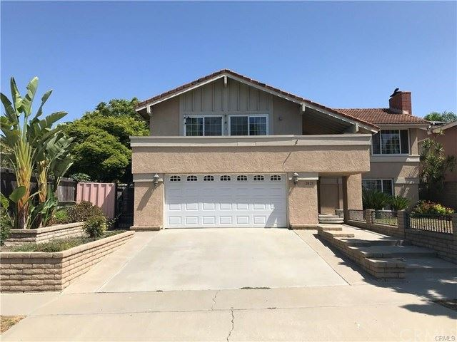 3821 Cosley Street, Irvine, CA 92614 - MLS#: CV20244691
