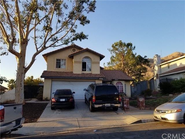 21656 Winding Road, Moreno Valley, CA 92557 - MLS#: CV20247691