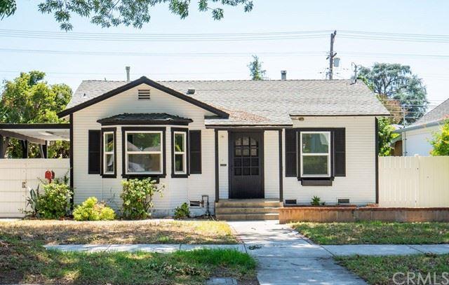 2240 6th Street, La Verne, CA 91750 - MLS#: CV21132691