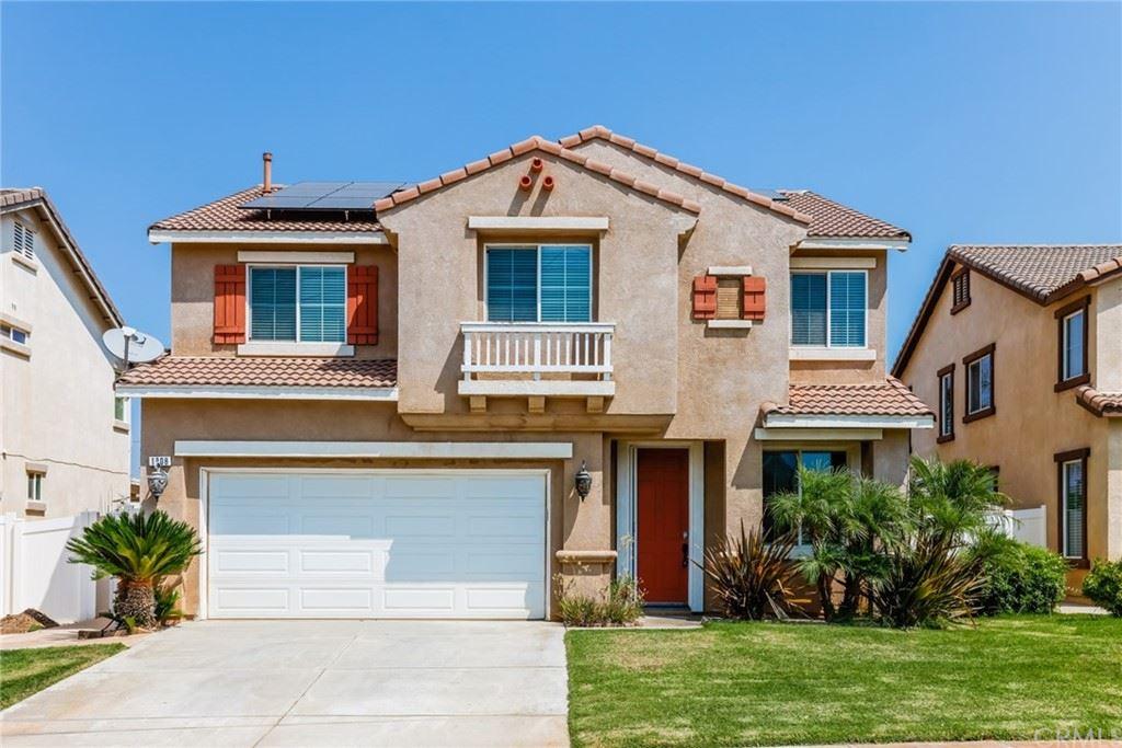1208 Cedar Hollow Road, Beaumont, CA 92223 - MLS#: IV21184691