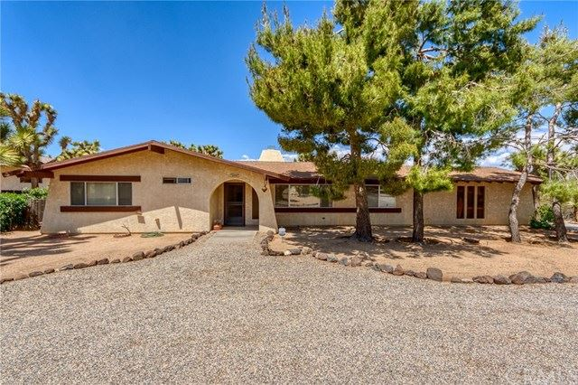 56866 Desert Gold Drive, Yucca Valley, CA 92284 - MLS#: JT21081691