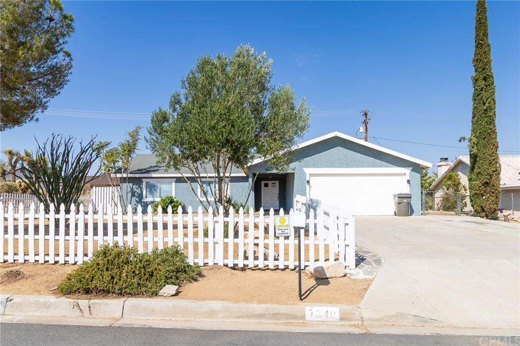 7340 Indio Avenue, Yucca Valley, CA 92284 - MLS#: JT21193691