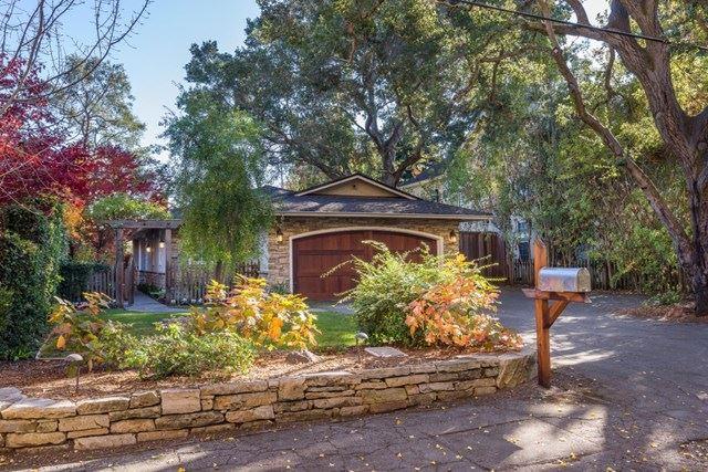 66 Maple Avenue, Atherton, CA 94027 - #: ML81821691