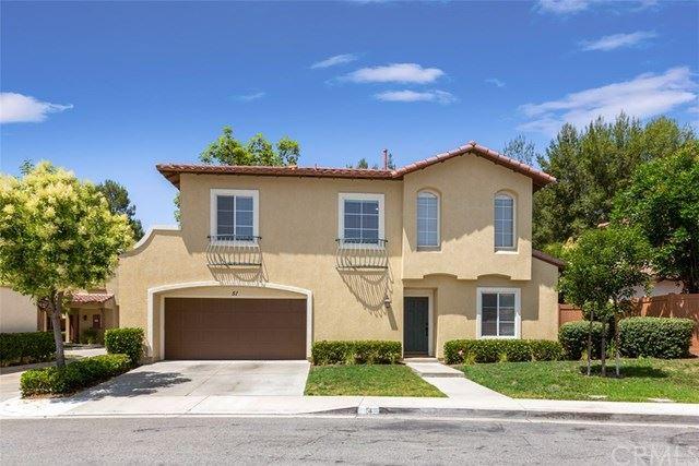 51 Paseo Primero, Rancho Santa Margarita, CA 92688 - MLS#: OC20131691