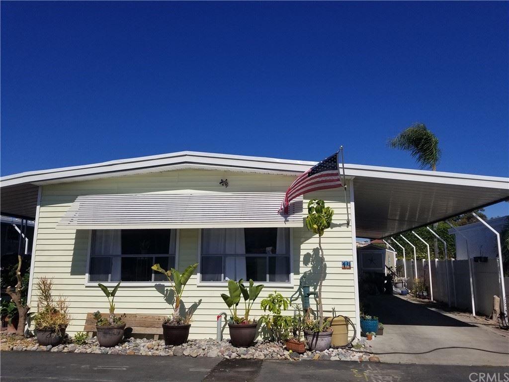 Photo of 32302 Alipaz Street #14, San Juan Capistrano, CA 92675 (MLS # OC21147691)