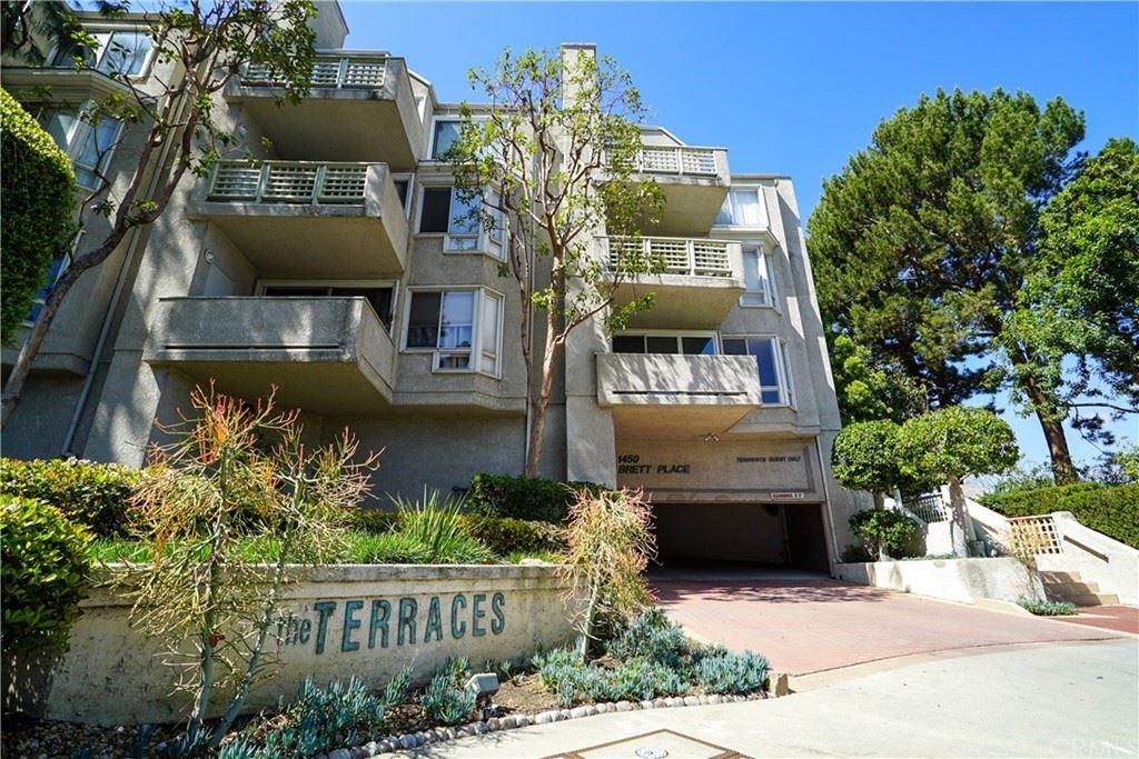 1450 Brett Place #107, San Pedro, CA 90732 - MLS#: OC21160691