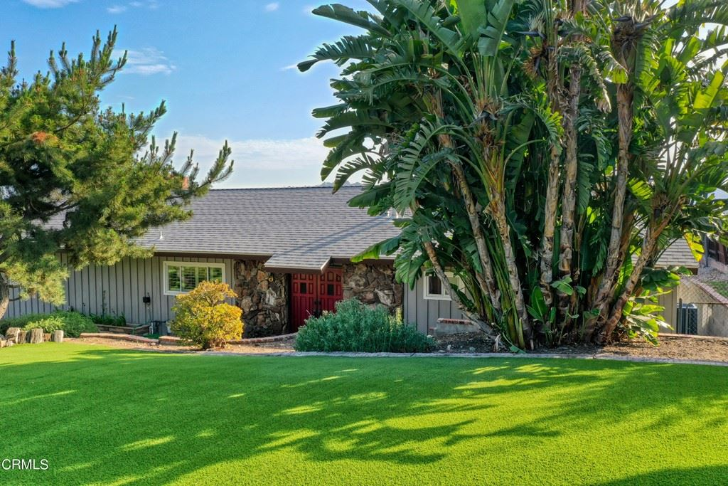 3355 Crestford Drive, Altadena, CA 91001 - MLS#: P1-5691