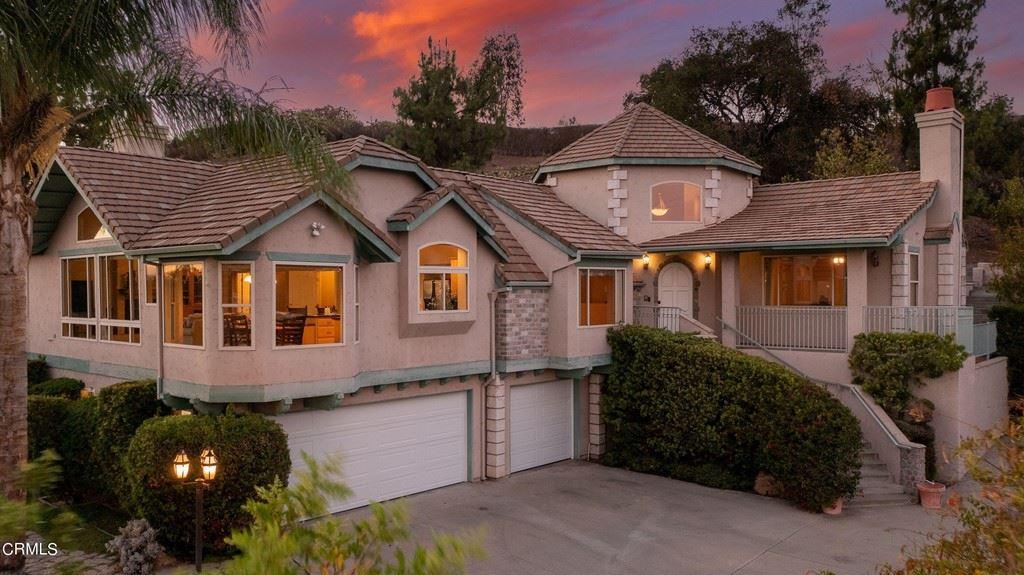 645 Crown Street, Glendora, CA 91740 - MLS#: P1-6691