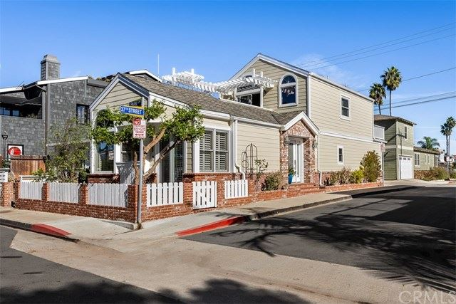 3700 Park Lane, Newport Beach, CA 92663 - MLS#: PW20237691