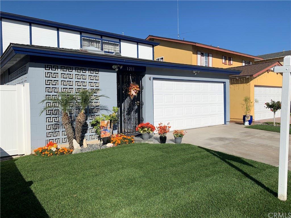 1211 W 221st Street, Torrance, CA 90502 - MLS#: SB21207691