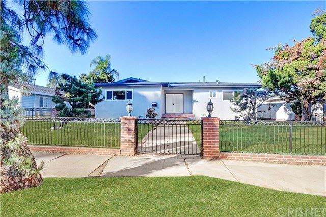 16651 chatsworth Street, Granada Hills, CA 91344 - MLS#: SR20227691