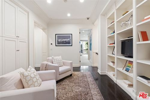 Tiny photo for 13959 DURHAM Road, Beverly Hills, CA 90210 (MLS # 18358692)