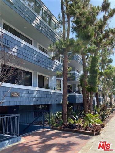 Photo of 310 TAHITI Way #204, Marina del Rey, CA 90292 (MLS # 20586692)