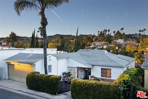 Photo of 4129 HOLLY KNOLL Drive, Los Angeles, CA 90027 (MLS # 20594692)