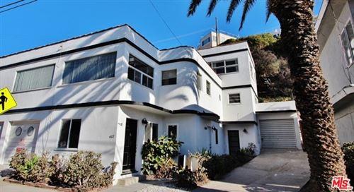 Photo of 408 Pershing Drive, Playa del Rey, CA 90293 (MLS # 20612692)