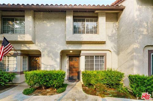 Photo of 5536 Las Virgenes Road #131, Calabasas, CA 91302 (MLS # 20623692)