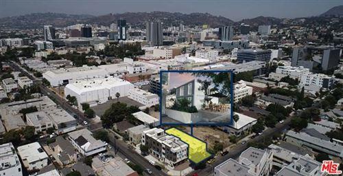 Photo of 1307 Tamarind Avenue, Los Angeles, CA 90028 (MLS # 20626692)