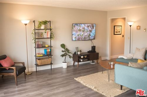 Photo of 3734 S Canfield Avenue #222, Los Angeles, CA 90034 (MLS # 20648692)