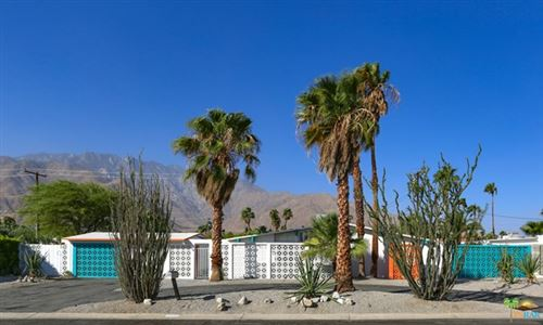 Photo of 2929 N Davis Way, Palm Springs, CA 92262 (MLS # 20652692)
