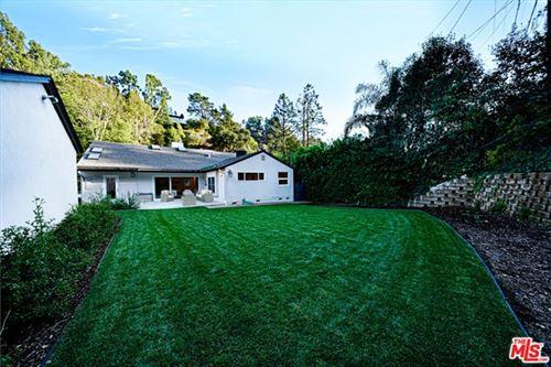 Photo of 1609 Roscomare Road, Los Angeles, CA 90077 (MLS # 21677692)