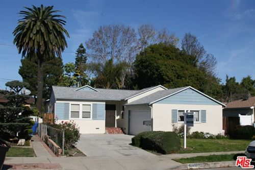 Photo of 12937 Walsh Avenue, Los Angeles, CA 90066 (MLS # 21680692)