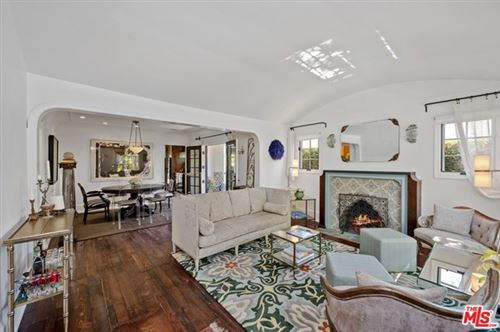 Photo of 9007 Norma Place, West Hollywood, CA 90069 (MLS # 21714692)