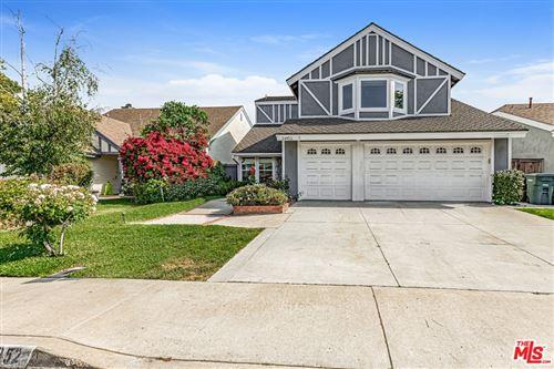 Photo of 24952 Hon Avenue, Laguna Hills, CA 92653 (MLS # 21723692)