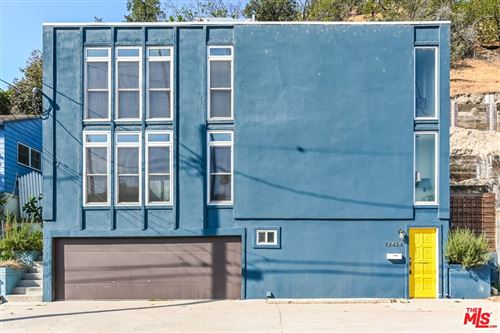 Photo of 12424 Laurel Terrace Drive, Studio City, CA 91604 (MLS # 21760692)