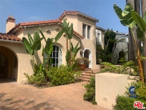 Photo of 253 El Camino Drive, Beverly Hills, CA 90212 (MLS # 21784692)