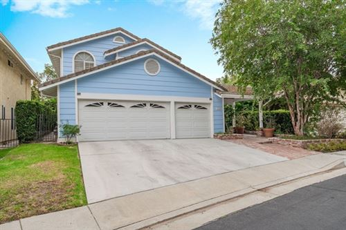 Photo of 7274 Woodvale Court, West Hills, CA 91307 (MLS # 220009692)