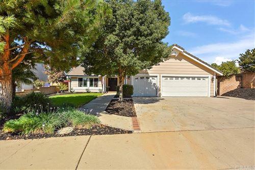 Photo of 4789 Esperanza Drive, La Verne, CA 91750 (MLS # CV21202692)