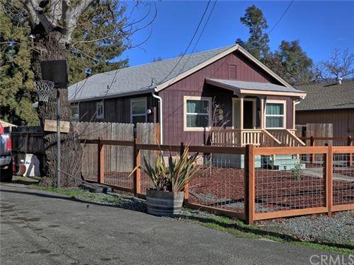Photo of 662 1st Street, Upper Lake, CA 95485 (MLS # LC21007692)