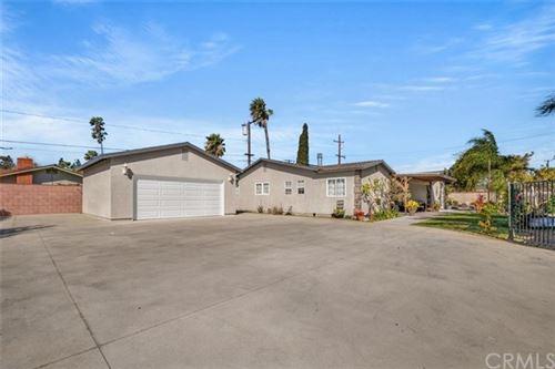 Photo of 11745 Loara Street, Garden Grove, CA 92840 (MLS # OC21032692)