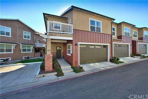 Photo of 305 Creekview Court, Arroyo Grande, CA 93420 (MLS # PI20260692)