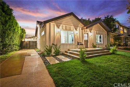 Photo of 8309 Westlawn Avenue, Westchester, CA 90045 (MLS # SB20124692)