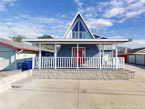 Photo of 1742 9th Street, Los Osos, CA 93402 (MLS # SC21010692)
