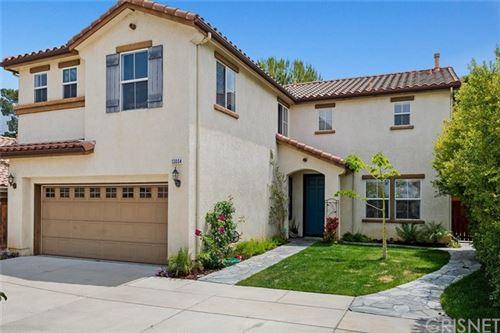 Photo of 13004 Angeles Trail Way, Sylmar, CA 91342 (MLS # SR20120692)